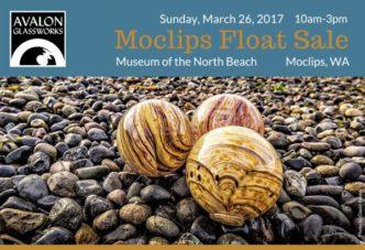 Moclips Float Sale 2017